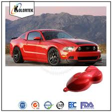 wholesale pearlescent pigment used for paint candy car paint