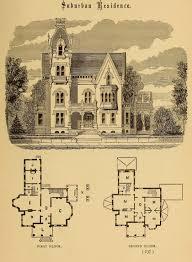 gothic floor plans images about architecture vintage floor plans on pinterest design
