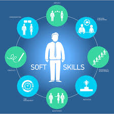 soft skills training the mixture of different types of skills
