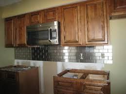 kitchen backsplash pictures with oak cabinets interior design