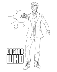 dr coloring pages 28 images doctor coloring