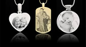 Photo Engraved Necklace Sandi Pointe U2013 Virtual Library Of Collections