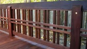 Ideas For Deck Handrail Designs Delightful Design Deck Railings Designs 100s Of Deck Railing Ideas