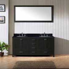 72 In Bathroom Vanity by Virtu Usa Kd 60072 Bgro Zg Caroline Premium 72 In Bathroom