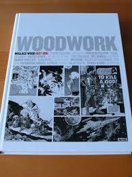 Woodworking Magazine Hardbound Edition Volume 1 by Us Comics Comics Books Comics U0026 Magazines