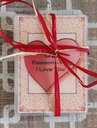 romantic christmas gift for wife personalized 52 reasons i