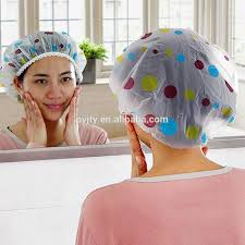 plastic shower hat plastic shower hat suppliers and manufacturers