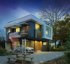 Ultra Modern Home Decor Dream Homes Home Design Page 43 Contemporary Double Storey