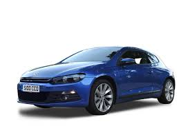 Volkswagen Scirocco Coupe 2008 2014 Review Carbuyer