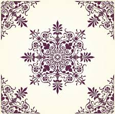free vector floral ornamental pattern vector files 365psd
