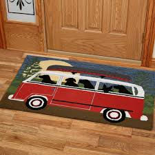 Outdoor Camping Rugs by Lake House Home Accents Touch Of Class