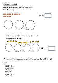 differentiated division questions and problems by d roberts1