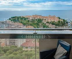 Monte Carle Monte Carlo View Very Airy Apartment A Luxury Home For Sale In