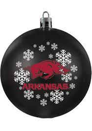 shop arkansas razorbacks ornaments