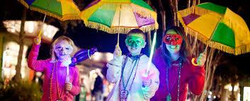 mardis gras panama city mardi gras festival