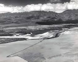Hnl Airport Map Hawaii Aviation John Rodgers Airport