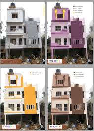 asian paints colour shades for house exterior walls home painting