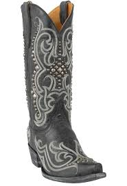 womens boots and sale s cowboy boots on sale pinto ranch boots