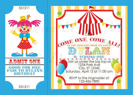 clown show for birthday party best 25 clown birthday ideas on circus