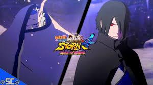 sasuke vs sasuke vs kinshiki battle preview otakukart