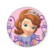 sofia the cake topper sofia the cake topper printables sofia party