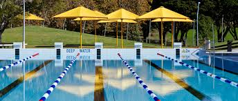 sydney u0027s 21 best swimming spots that aren u0027t beaches