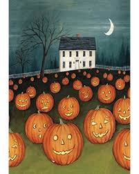 don u0027t miss this deal toland pumpkin hollow house decorative