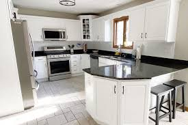 how to professionally paint cabinets white kitchen cabinets the pros and cons of diy painting buying