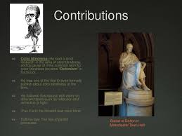 History Of Color Blindness Dalton Presentationrevise