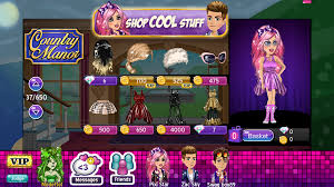 moviestarplanet group of games