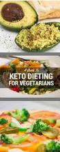 vegetarian keto meal prep shopping list meal plan vegan