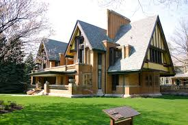 Tudor Revival House Plans by Nathan G Moore House Wikipedia