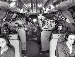 Lockheed Constellation Interior File Lockheed Ec 121d Interior Jpg Wikimedia Commons