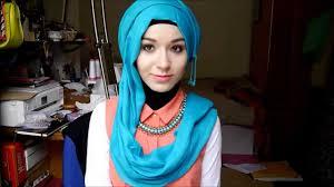 tutorial hijab nabiilabee hijab tutorial l drape over youtube