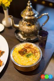 cuisine ww al saray lebanese indian cuisine รสชาต คนไทย สไตล เลบานอน