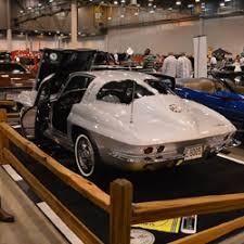 corvette chevy expo 37th corvette chevy expo returns to houston pr com