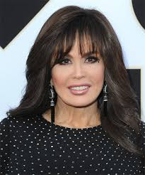 how to cut hair like marie osmond marie osmond hairstyles in 2018