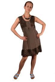 fred sabatier коричневое платье сарафан fred sabatier скидка 50 оригинальная