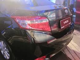 new toyota vios officially launched lowyat net cars