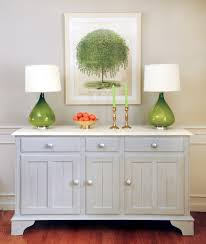 dining room buffet repurposed chalk painted dining room buffet traditional dining