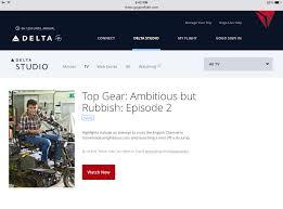 delta studio video streaming service business insider