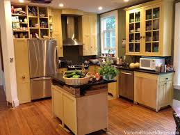 New Kitchen Designs Pictures Planning An Old House Kitchen Remodel Considering Design And Layout