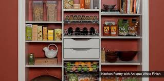Kitchen Pantry Organization Systems - kitchen pantry organizers pantry pull outs shelves u0026 cabinets