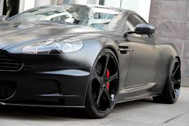 matte black aston martin anderson germany aston martin dbs superior black edition picture