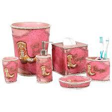 pink bathroom accessories u2013 home interior plans ideas bathroom