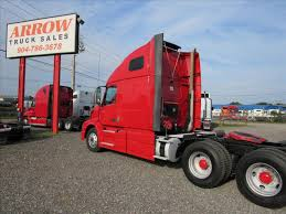 2014 volvo 18 wheeler arrow inventory used semi trucks for sale