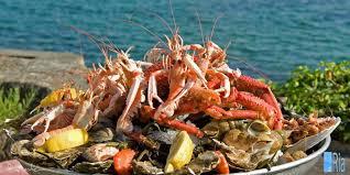 préparer un plateau de fruits de mer la cuisine de lilimarti