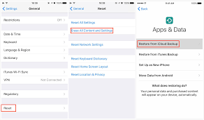 full guide to transfer data file everything to new iphone 7 8 x