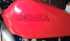 hodaka paint the hodaka club forum
