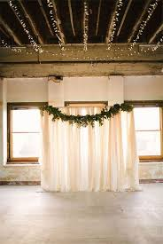 wedding backdrop ideas 2017 best 25 diy wedding backdrop ideas on wedding